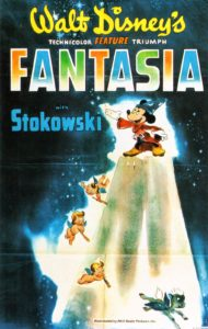 Schooling with Walt Disney's Fantasia – Part 2