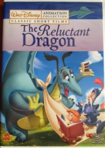 Disney's The Reluctant Dragon – Teaching & Homeschooling with Movies