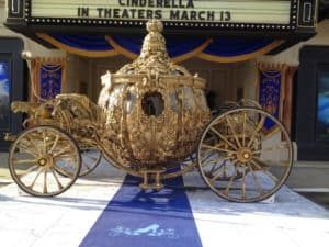Movie Review: Disney's Cinderella: The Live Action Movie
