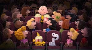 The Peanuts Movie – OUR THOUGHTS