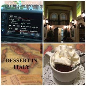 Date Night #2 – The Night I Traveled Around the World with My Husband