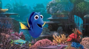 Finding Dory Review for Parents – Spoiler Free
