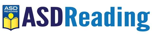 ASD reading logo