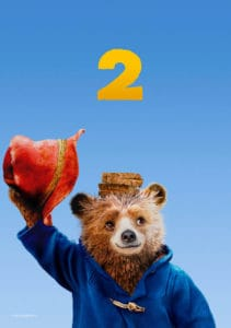 A MOM REVIEWS PADDINGTON 2: IS THE SEQUEL AS GOOD AS THE FIRST MOVIE?