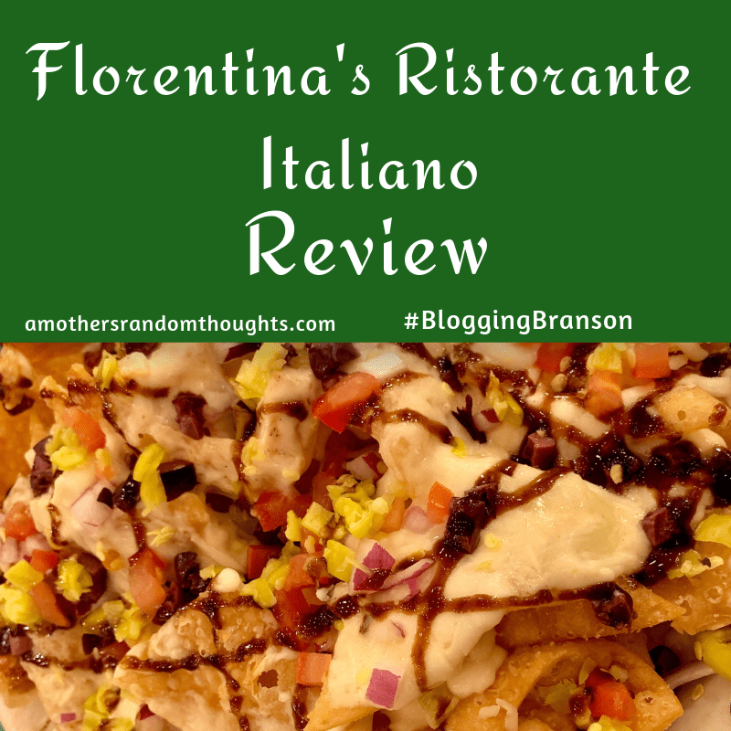 Best Restaurants In Branson Florentina S Italian Restaurant