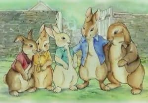 WHAT HAPPENED TO Beatrix Potter's PETER RABBIT? A PARENT REVIEW