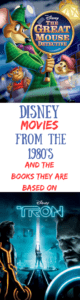 List of Disney Movies in Chronological Order – Part 4: The 1980's
