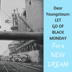 Dear Hometown: Black Monday or a New Dream?