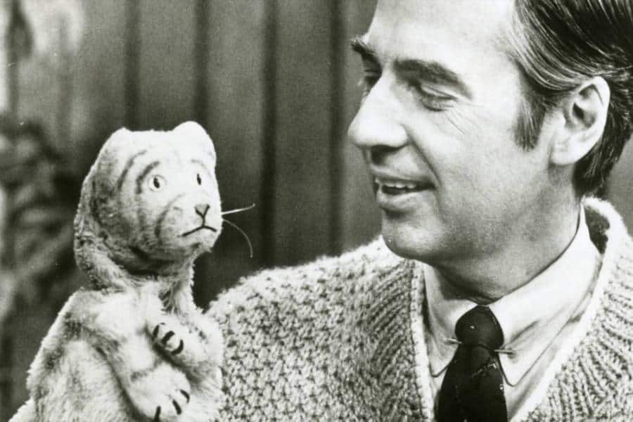 My Deep Dark Secret About Mr Rogers Neighborhood A Mother S Random Thoughts