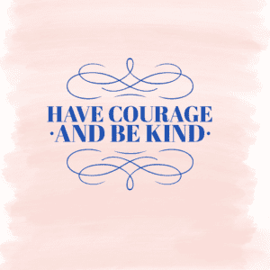 TEACHING CHILDREN TO BE KIND TO ONE ANOTHER – 40 DAYS/40 ACTS OF RANDOM KINDNESS