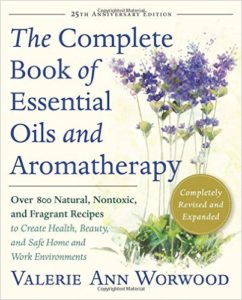 ARE YOU USING ESSENTIAL OILS PROPERLY?