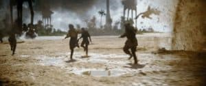 STAR WARS: ROGUE ONE: A REVIEW FOR PARENTS BY A MOM